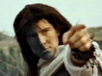 Methos/Adam Pierson of Highlander: The Series